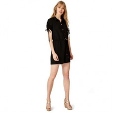 Women Damsel in a dress - Black florence playsuit Elegant and beautiful 54510 240259050 ZMGZCAG