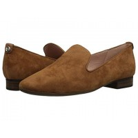 Women Taryn Rose Bryanna Soft synthetic lining for added comfort Caramel Silky Suede 9085969 XPUNWQR