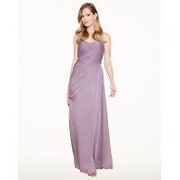 Women Chiffon Sweetheart Gown STYLE: 336318 Care Chiffon Light Amethyst QCHHOUL